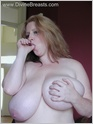 Sapphire thumb nipple blowjob  libidinous porn star blowjobs her thumb and her own nipples. Excited porn star suc her thumb and her own nipples