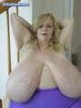 Suzie giant boobs fun  totally hot and cruel breasted suzie wants to know your sex fantasy between her boobs. Totally hot and cruel breasted Suzie wants to know your sex fantasy between her tits.