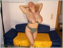 Colombina busty blond considerable tits  exciting considerable tits blond with busty hot anatomy. Libidinous big breasts blond with busty hot body