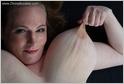 Ann curvy bra strip  long tits ann vanderbilt has heavy tits for days. Long boobs Ann Vanderbilt has heavy tits for days
